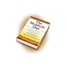 The Metabolic Diet eBook
