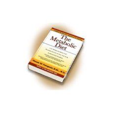 The Metabolic Diet eBook